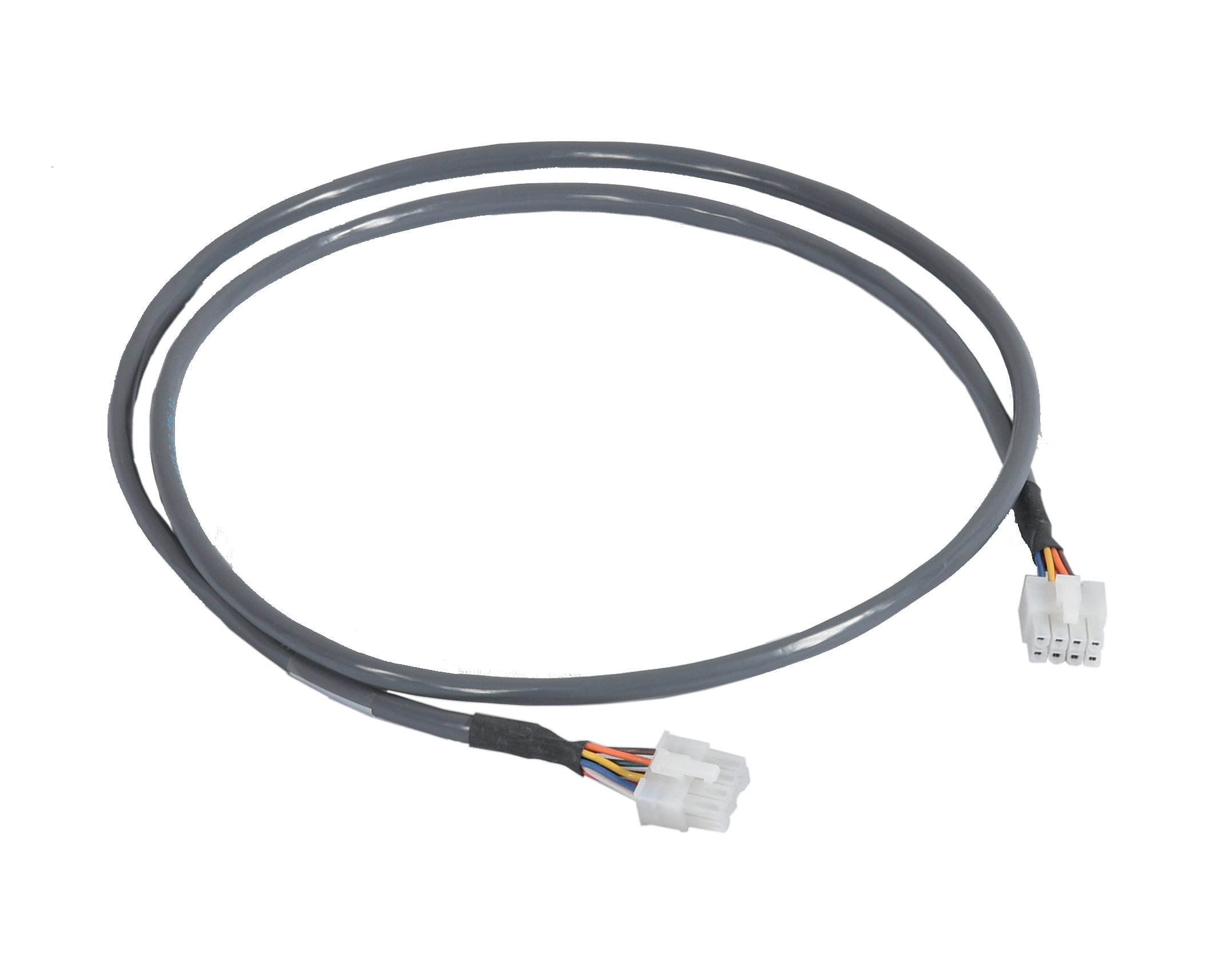 8-Conductor Through the Mount Power Cable