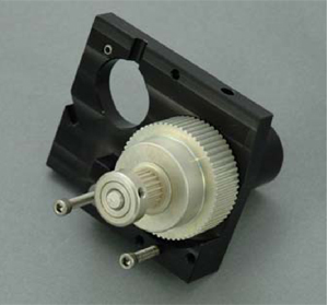 Paramount ME RA Gear Reducer Assembly