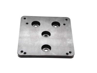 Paramount MX Base to Pier Adaptor Plate