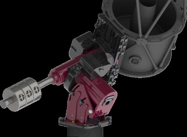 Paramount ME II Robotic Telescope System