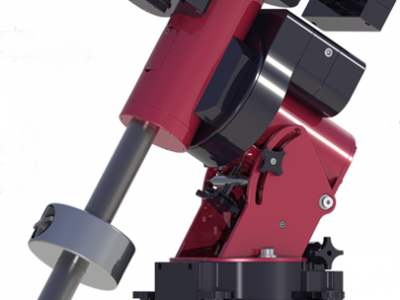 Paramount MYT Portable Robotic Telescope Mount