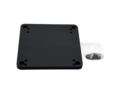Paramount MX Pier to Paramount MYT Base Adaptor Plate