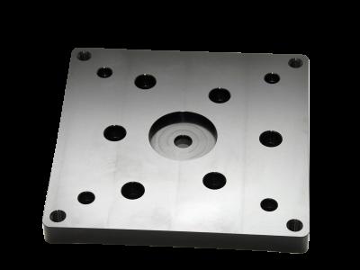 Paramount MYT Pier Adaptor Plate