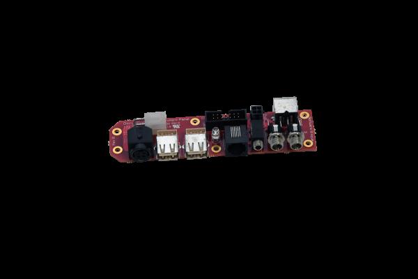 Instrument Panel PCB (MKS 5000)