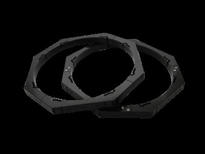 C14 OTA Mounting Rings