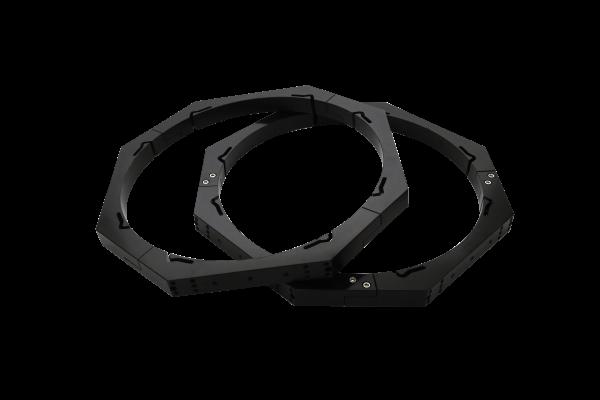 Meade 14-inch OTA Mounting Rings