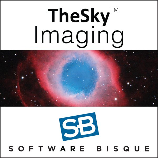 TheSky Imaging Edition Logo