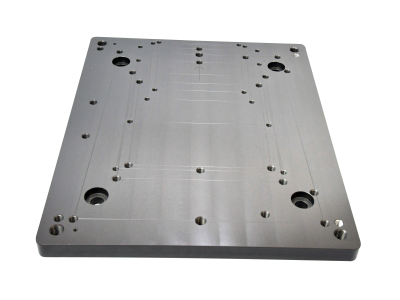 Universal Adapter Plate