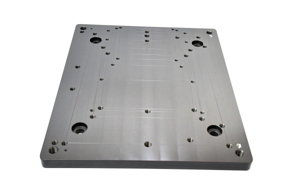 Universal Adapter Plate